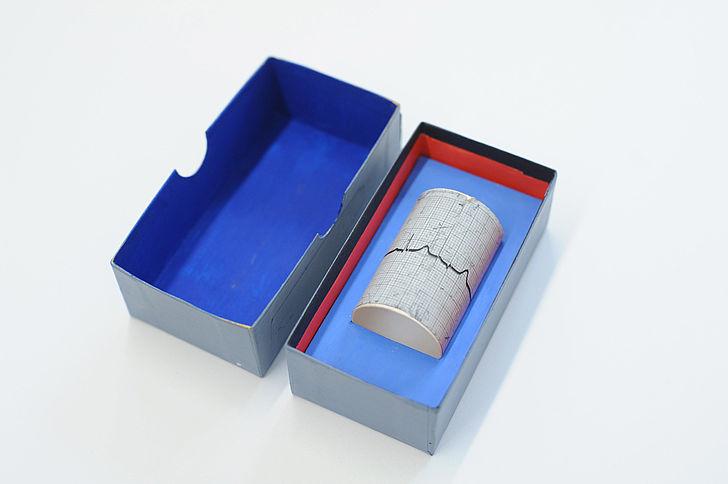 Duchamp Boxed